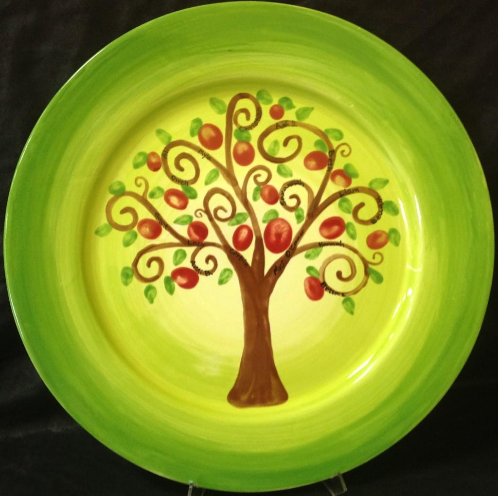 tree AP